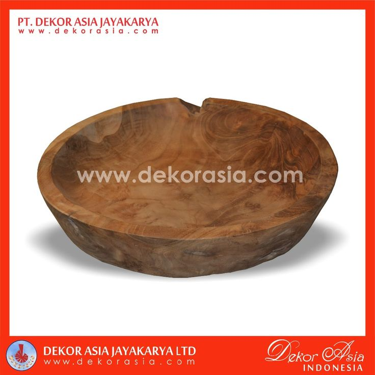 ROUND TRAY L, wood bowls, View wood bowls, DEKOR ASIA Product Details from PT. DEKOR ASIA JAYAKARYA on Alibaba.com