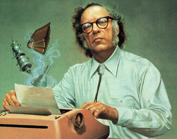 Predictions made by Isaac Asimov