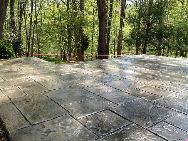 Best 25 Concrete overlay ideas on Pinterest Concrete overlay