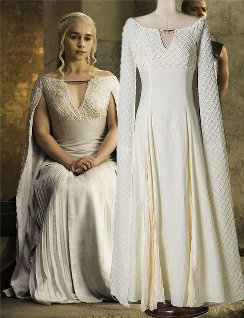 Daenerys dress $109 aliexpress
