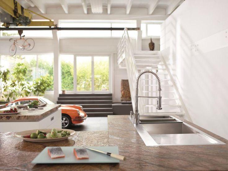 #Blanco #zlewozmywak #sink #soul #kitchen #kuchniazduszą