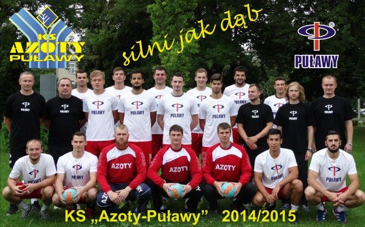 Azoty Puław