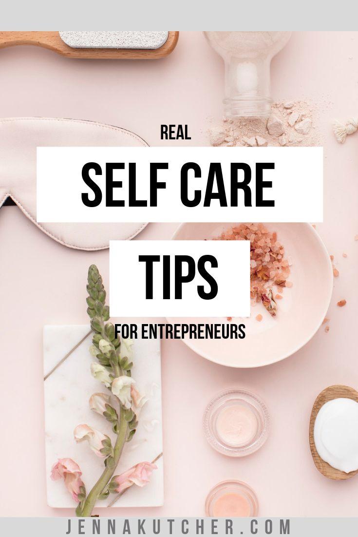 Werfen Sie einen Blick auf meinen Beitrag über REAL Self-Care-Tipps und -Ideen für Unternehmer. Ich … – Self Care + Self Love