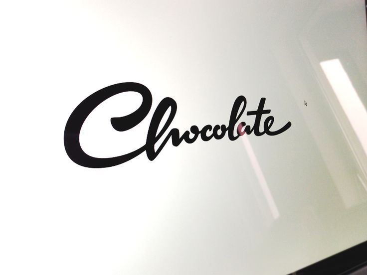 Chocolate by Forsuregraphic