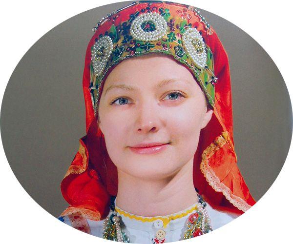 как сшить и носить повойник: 8 тыс изображений найдено в Яндекс.Картинках