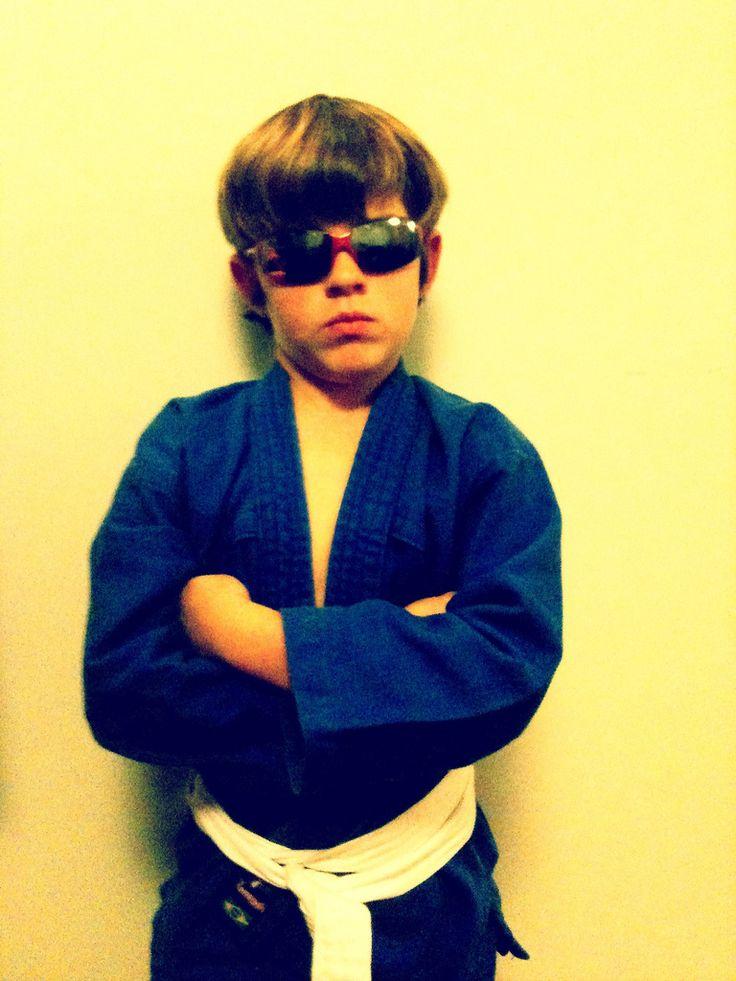 Judo games!