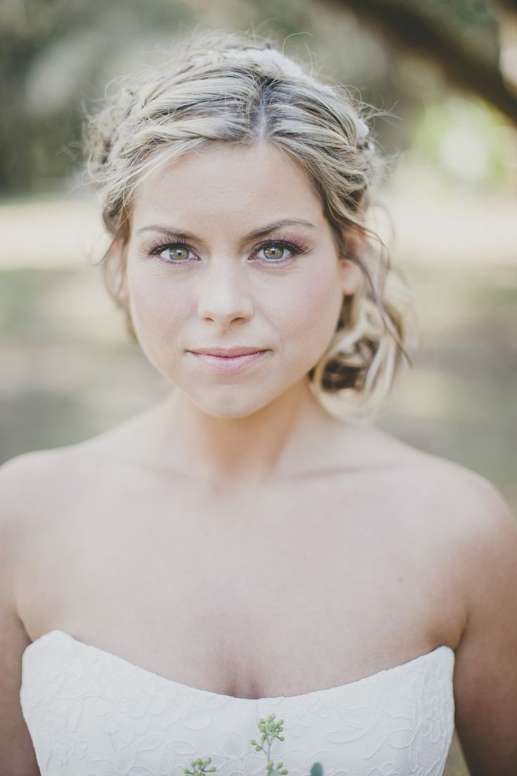 75 best Beautiful Wedding Makeover images on Pinterest | Bridal ...