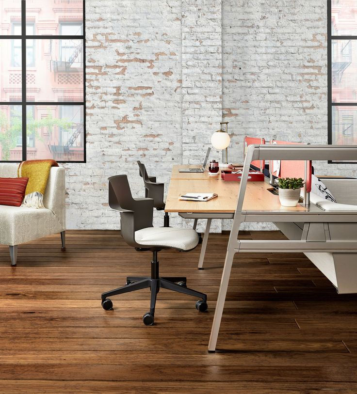 Creating An Office Renaissance In The Workplace