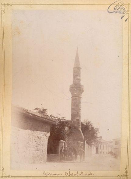 Constanţa - Geamia Abdul Murat
