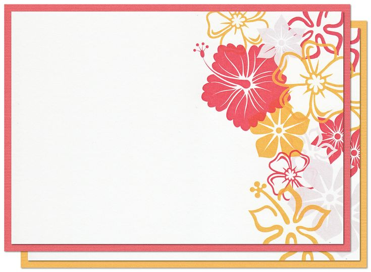 Design And Print Wedding Invitations: Blank Invitations To Print - Google Search