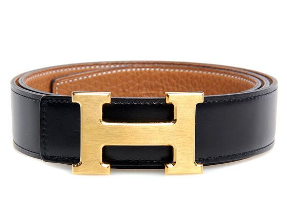 Hermes belt.... Must be reversible! Black/Brown with Gold Hardware..
