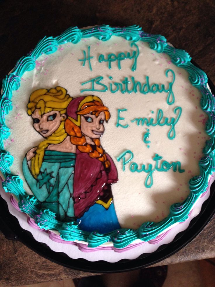 17 Best Images About Quot Frozen Quot Skating Birthday Party On