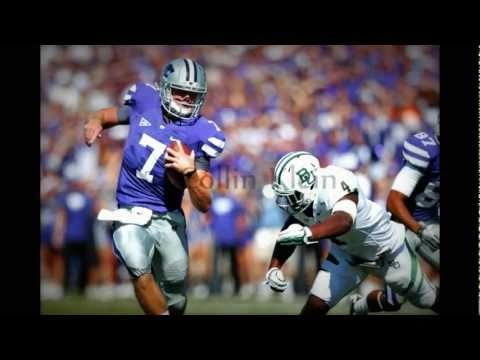 Top 15 Dual Threat Quarterbacks of College Football 2012  [Video]  Read all you need to know about Week 1 of the College Football scores 2012 at LYXK.com
