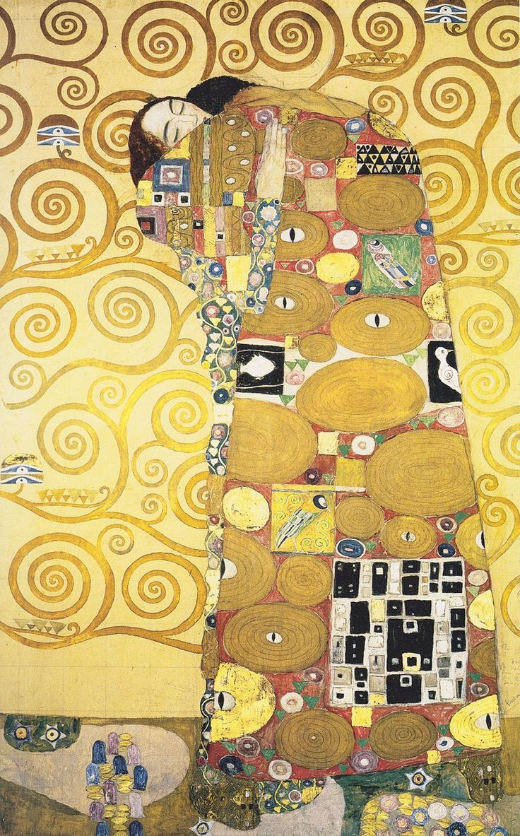 Watercolor artists directory wiki - Preparatory Design Klimt Stoclet Palace Stoclet Palace Wikipedia The Free Encyclopedia