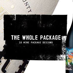 We asked our Art Director, Adam Trovarelli to show us his ten favourite wine labels and tell us why they made the list. Did your favourites make the cut? #wine #branding #design #vinomofo