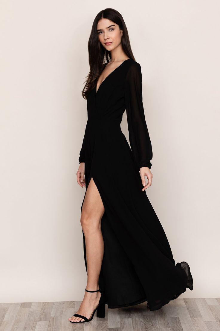 Pin On Black Dress [ 1104 x 736 Pixel ]