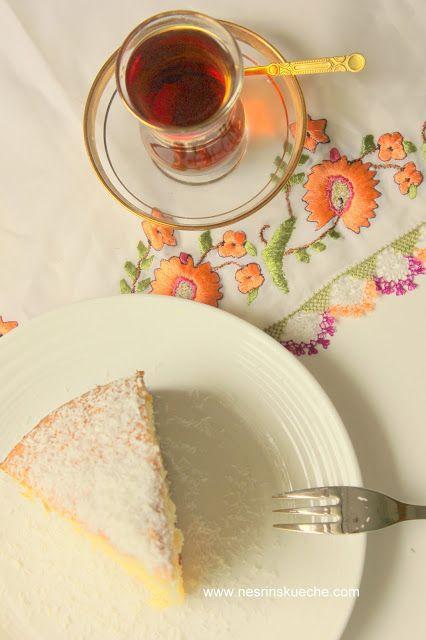 Hafif Mutfak: Sultan Tatlısı