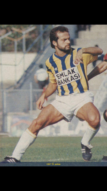 Hakan Tecimer(bilek) ( 3 kez) (Rizespor 1988-1995 Rizespor )