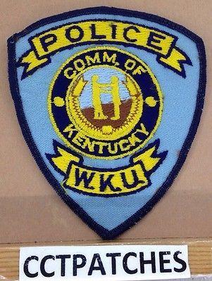 WESTERN-KENTUCKY-UNIVERSITY-POLICE-WKU-PATCH