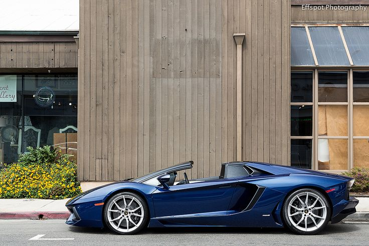 Lamborghini Aventador Roadster - drop dead gorgeous and makes me yearn for summer....and about a million dollars of disposable income (car, taxes, maintenance, model girlfriend, divorce lawyer....).