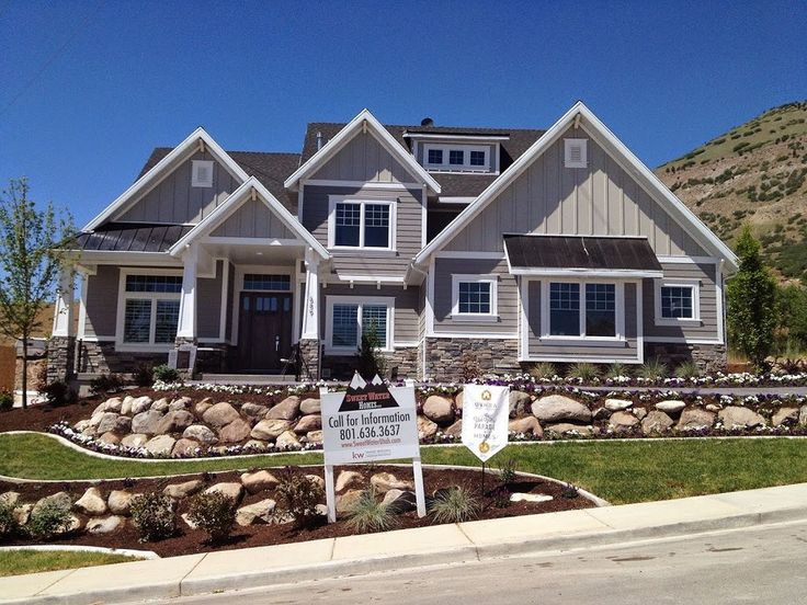 Best 25 craftsman style home plans ideas on pinterest for Craftsman house plans utah