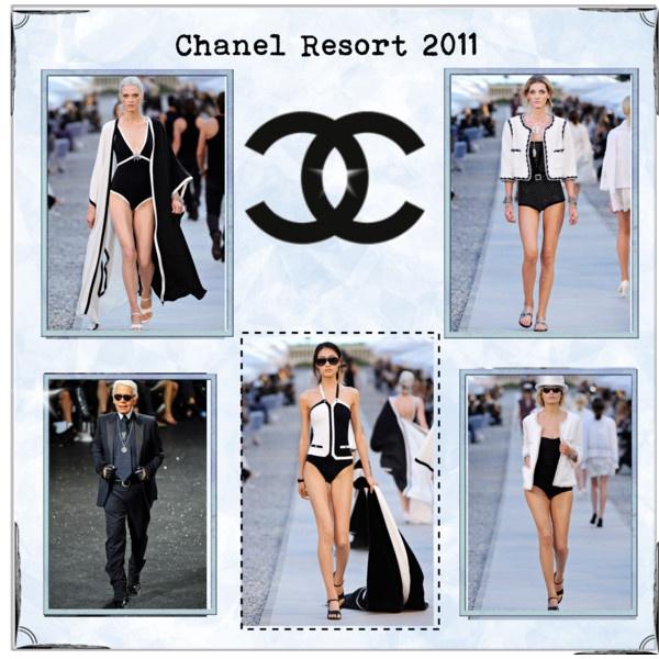 Chanel: Chanel Resort