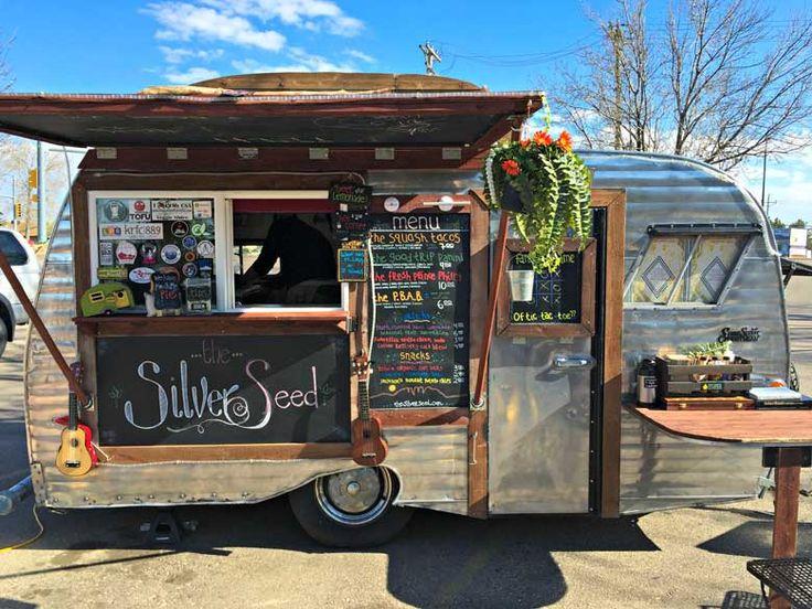 Lappli de la semaine : Mon itinérant pour privatiser le food truck de nos rêves