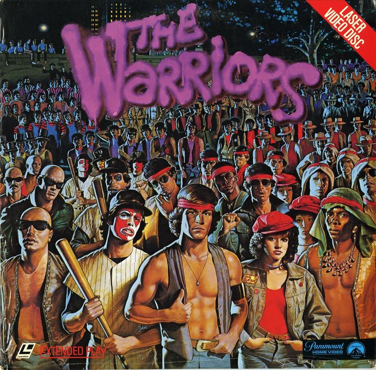 Warriors Movie Come Out And Play: 17 Best Images About The Warriors On Pinterest
