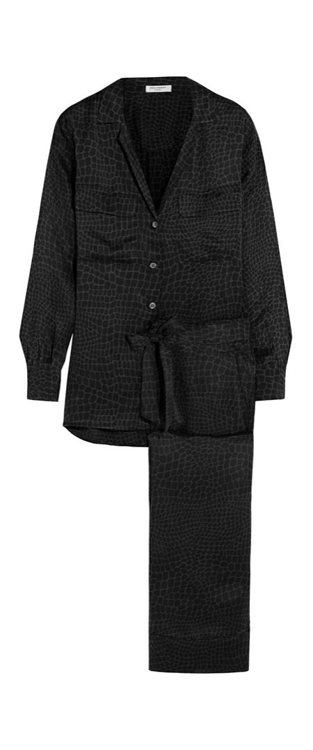 Black Silk Pajamas: 1000+ Ideas About Mens Silk Pajamas On Pinterest