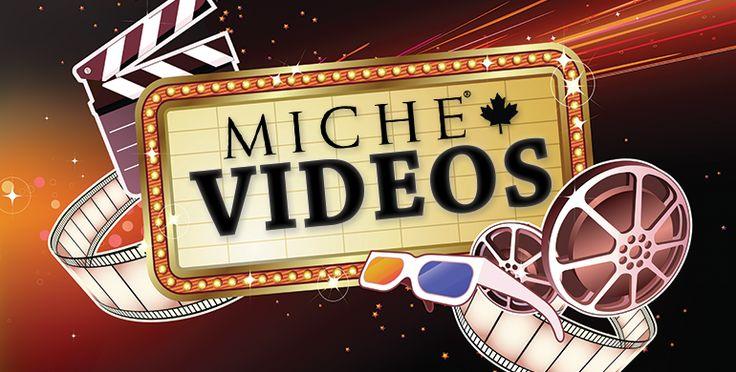 Miche Videos - 09/30/15