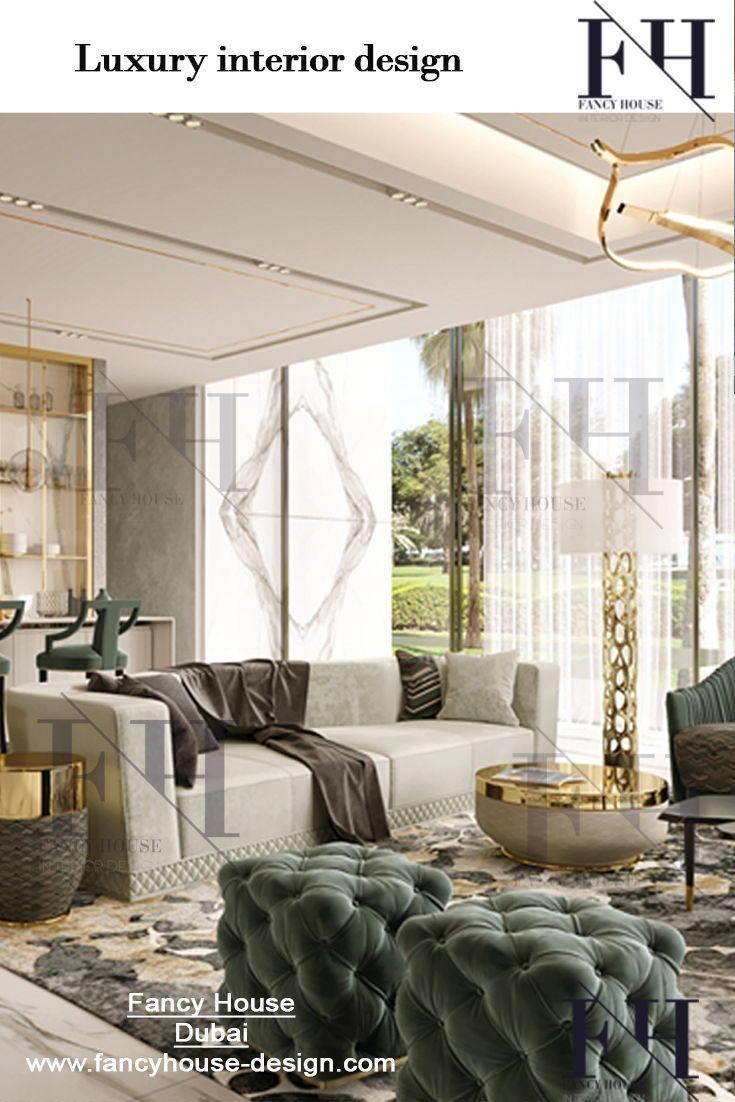 Дубай дома интерьер где выгоднее купить недвижимость за рубежом