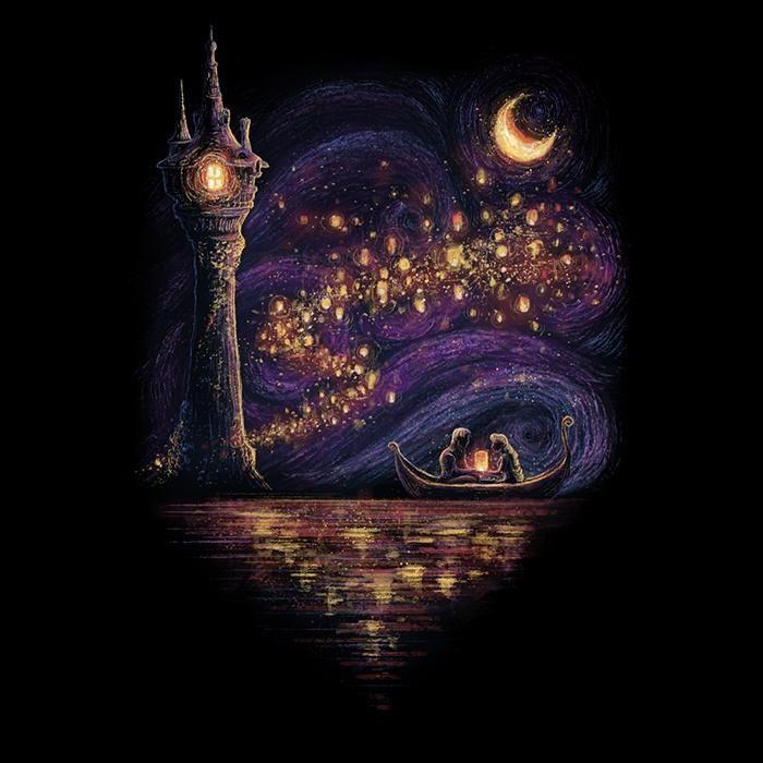 Lanterns of Hope – Galaxy S6 / Edge / Edge Plus