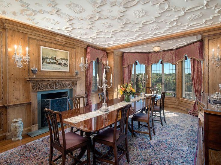 Luxury Real Estate In Pound Ridge NY United States