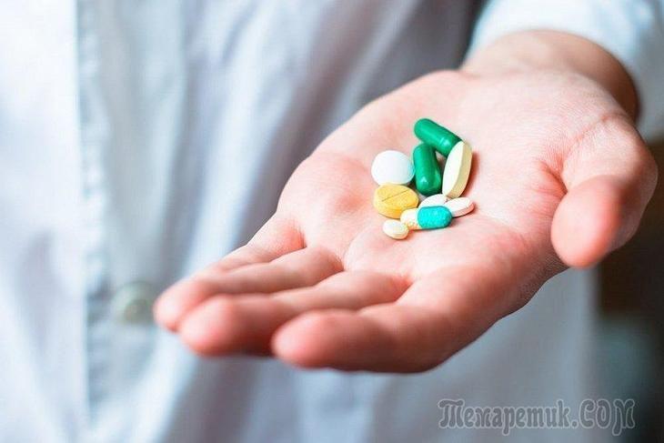 Как уменьшить побочные эффекты после приема антибиотиков?