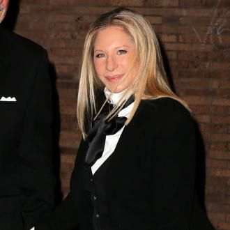 Barbra Streisand has paid tribute to her  ' wise and loving friend'' Lauren Bacall. Description from contactmusic.com. I searched for this on bing.com/images