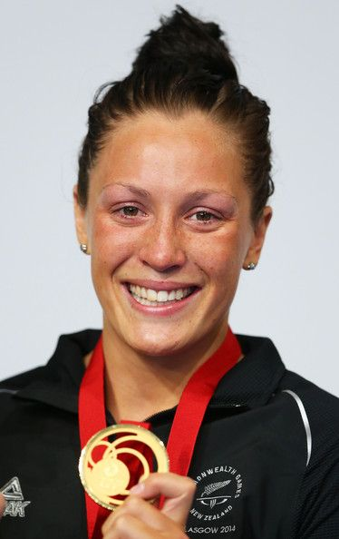 Sophie Pascoe Pictures - 20th Commonwealth Games: Swimming - Zimbio
