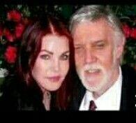 Just found this pic of Elvis Presley & Priscilla.... is Elvis alive...