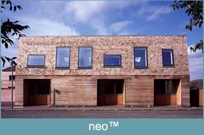 The Rooflight Company neo