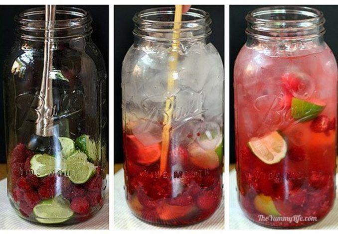 Dodržování pitného režimu je někdy pekelně těžké. Kdo by už jen pil čistou vodu? Minerálky jsou téměř totéž, voda s citronem je příliš kyselá a slazené nápoje zas nejsou dobré na linii. Přestaňte se vymlouvat a spojte příjemné s užitečným. Těchto 5 letních limonád Vám zabezpečí dostatek vody na celý den, dodá vitamíny z ovoce, …