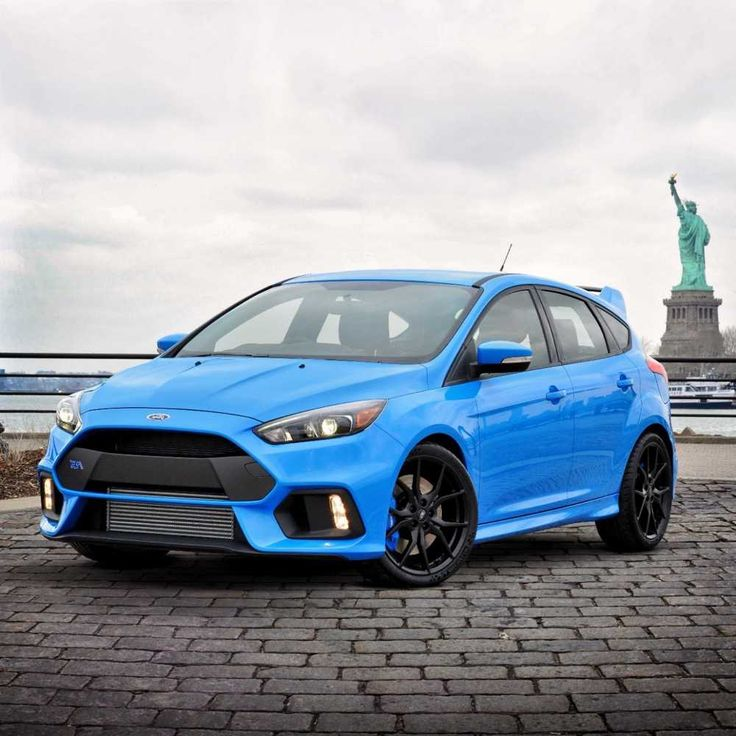 2016 Ford Focus RS Price Review - //gofuz.biz/2016 & 126 best Focus RS images on Pinterest | Ford focus Car and Parties markmcfarlin.com