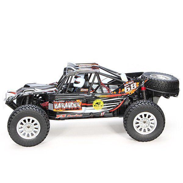 FS Racing Sin escobillas rc desierto buggy 4WD 53625 1/10 2.4gh
