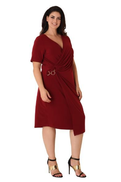 Γυναικεία Plus size ρούχα Parabita για το καλοκαίρι από 10  cfe2e55ba1b