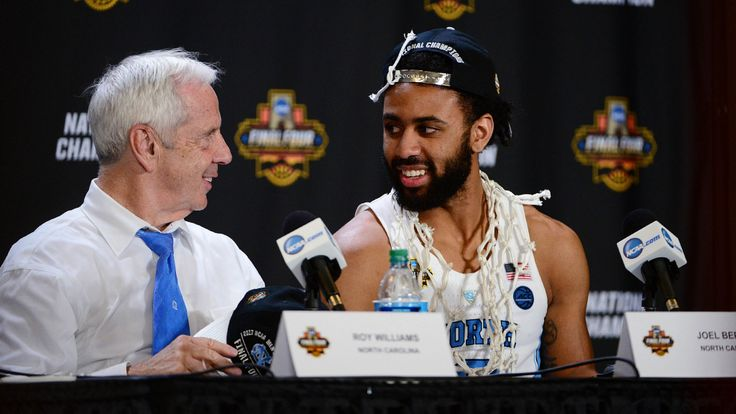 Men's Basketball - News - University of North Carolina Tar Heels ...