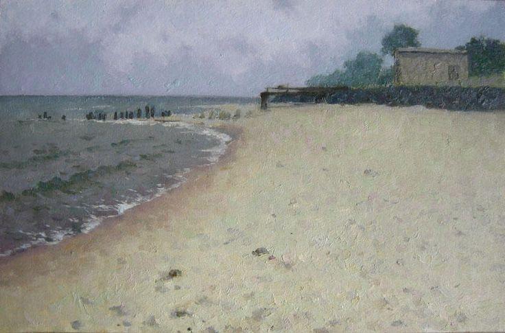 Wybrzeże Morza Bałtyckiego Daniil Belov