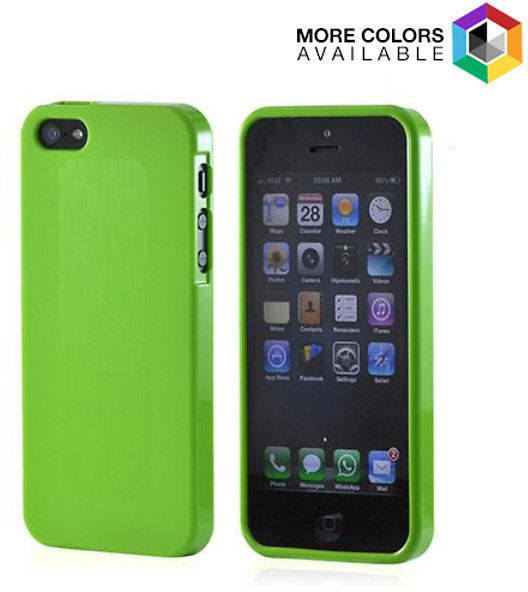 Apple IPhone 5S Flexible Protective Case