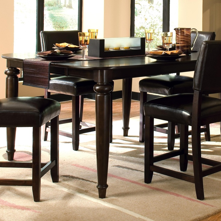 Somerset Tall Table By Kincaid FurnitureRochester NY Rep Creative Commercial Designs
