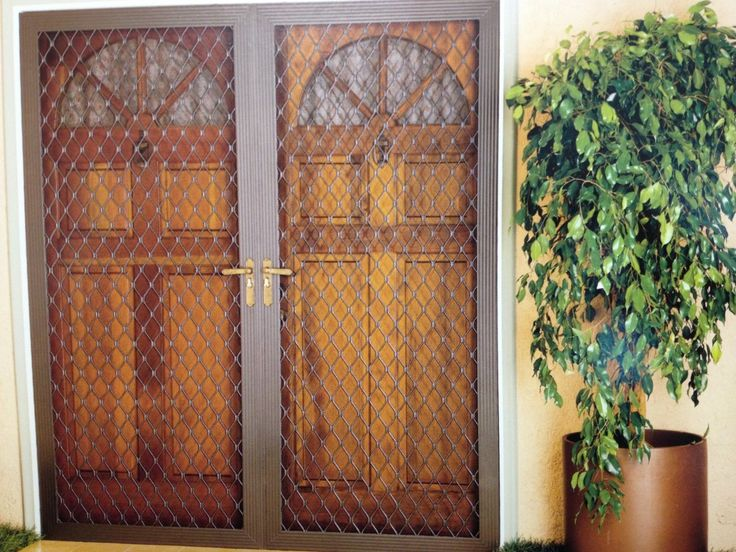 17 best ideas about screens for french doors on pinterest Exterior french doors jacksonville fl