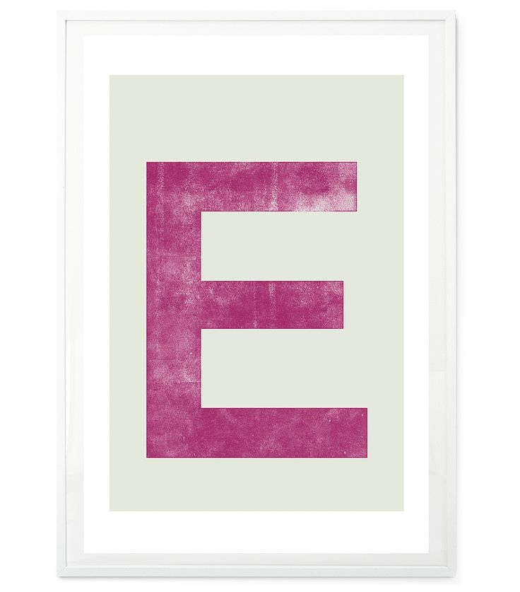 E for _ – Egan and Well