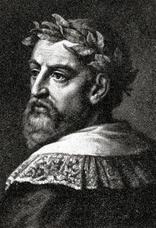 Ludovico Ariosto: http://literaturauniversal.carpetapedagogica.com/2013/02/ludovico-ariosto.html