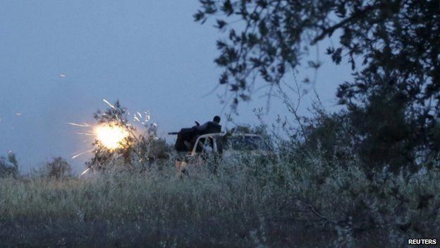 Free Ebook download : Pemberontak Suriah merebut pangkalan militer Idlib...